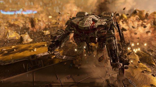Screenshot - MechWarrior 5: Mercenaries (PC, XboxSeriesX) 92641147