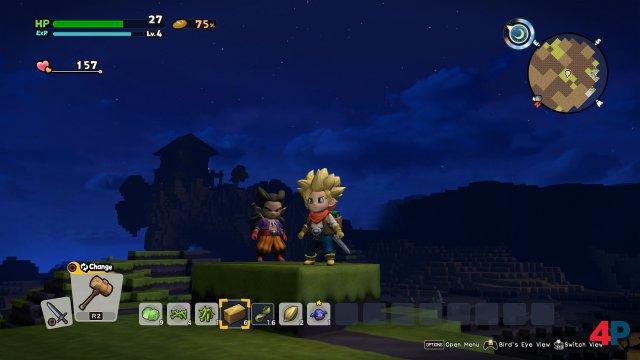 Screenshot - Dragon Quest Builders 2 (PS4) 92592282