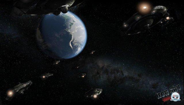Screenshot - Iron Sky: Invasion (PC) 92405212