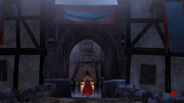 Screenshot - King's Quest: Stein oder nicht Stein (360)