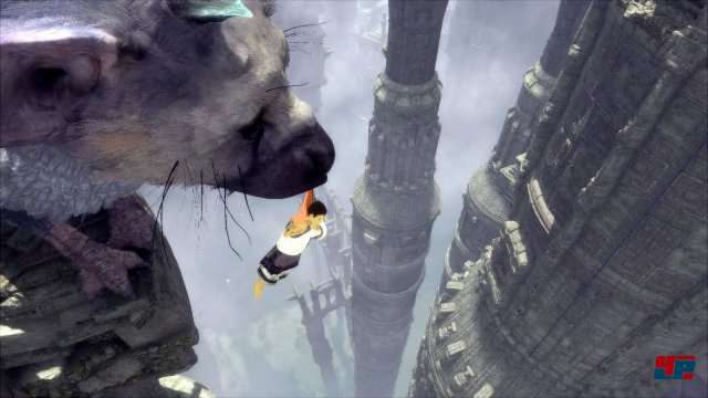 Screenshot - The Last Guardian (PS4) 92537342