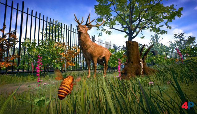 Screenshot - Bee Simulator (PC) 92594627