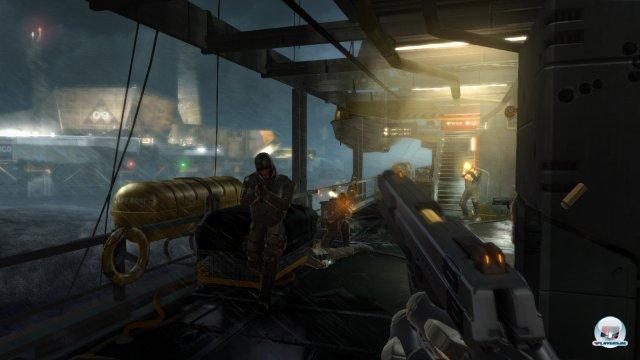 Screenshot - Deus Ex: Human Revolution (360) 2262317