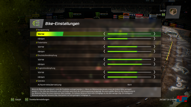Screenshot - Monster Energy Supercross - The Official Videogame (PC) 92559939
