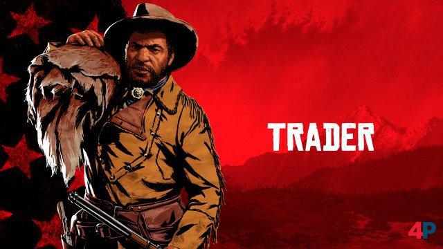 Screenshot - Red Dead Online (PS4) 92593078