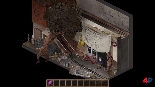 Screenshot - Ghoul Britannia: Land of Hope and Gorey (PC) 92596202