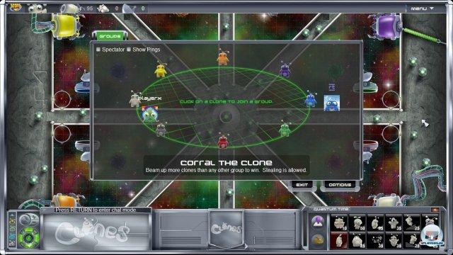 Screenshot - Clones (PC) 2276097