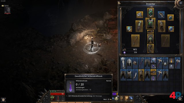 Screenshot - Wolcen: Lords of Mayhem (PC) 92606773