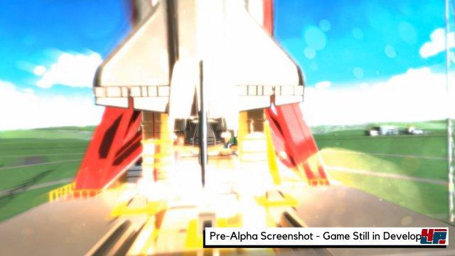 Screenshot - Mars Horizon (PC) 92565033
