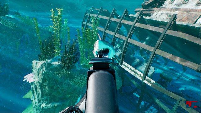 Screenshot - King Tide (PC)