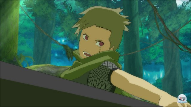 Screenshot - Naruto Shippuden: Ultimate Ninja Storm 3 (360) 92455492