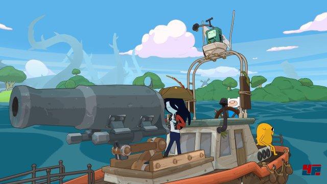 Screenshot - Adventure Time: Pirates of the Enchiridion (PC) 92557209
