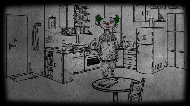 Screenshot - Bad Dream: Coma (PC, Switch, One, XboxSeriesX) 92640013