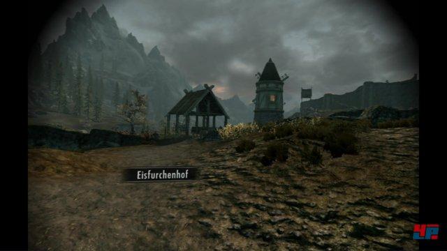 Screenshot - The Elder Scrolls 5: Skyrim VR (HTCVive) 92555829