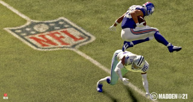 Screenshot - Madden NFL 21 (PC) 92616532