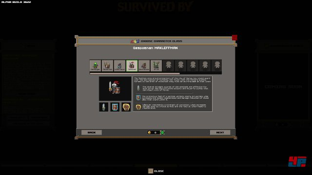 Screenshot - Survived By (PC) 92576424