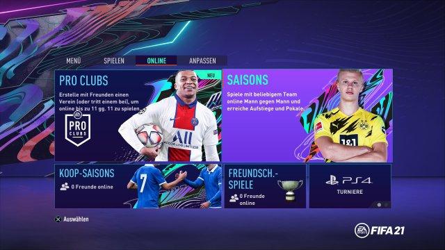 Screenshot - FIFA 21 (PS4) 92626040