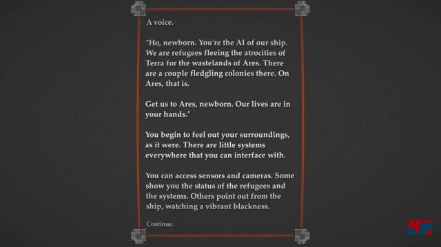 Screenshot - Destination Ares (PC)