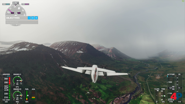 Screenshot - Microsoft Flight Simulator (PC) 92620666