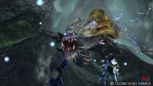 Screenshot - Toukiden: The Age of Demons (PS_Vita) 92478349