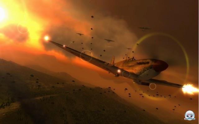 Screenshot - Air Conflicts: Secret Wars (PC) 2234179