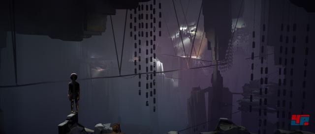 Screenshot - Vane (PS4)