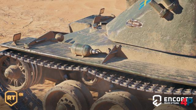 Screenshot - World of Tanks (PC) 92598331