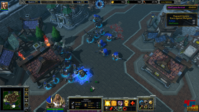 Screenshot - WarCraft 3: Reforged (PC) 92576663