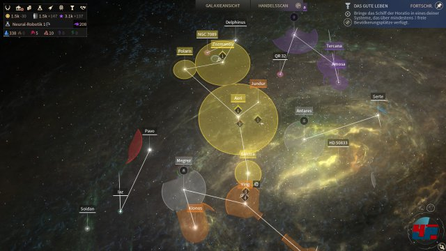 Screenshot - Endless Space 2 (PC) 92546679