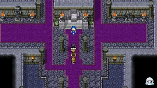 Screenshot - Penny Arcade Adventures: On the Rain-Slick Precipice of Darkness - Episode 3 (PC) 2371172