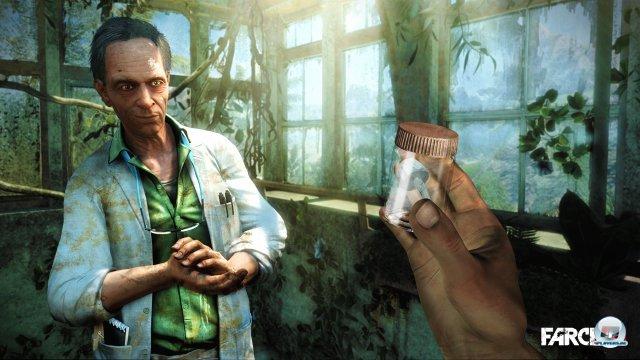 Screenshot - Far Cry 3 (360) 2320227