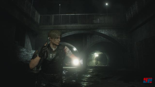 Screenshot - Resident Evil 2 (PC) 92580312