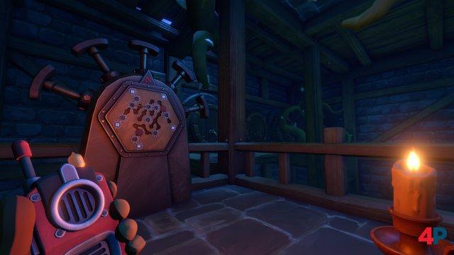 Screenshot - We Were Here Together (PC)