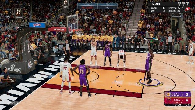 Screenshot - NBA 2K21 (PlayStation5) 92630538