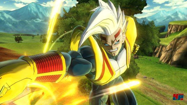 Screenshot - DragonBall Xenoverse 2 (PC) 92568117