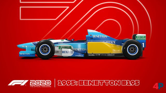Screenshot - F1 2020 (PC) 92610731