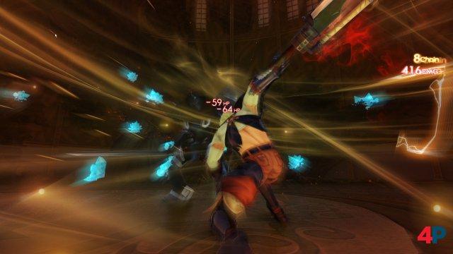 Screenshot - Atelier Ryza: Ever Darkness & the Secret Hideout (PC) 92595199
