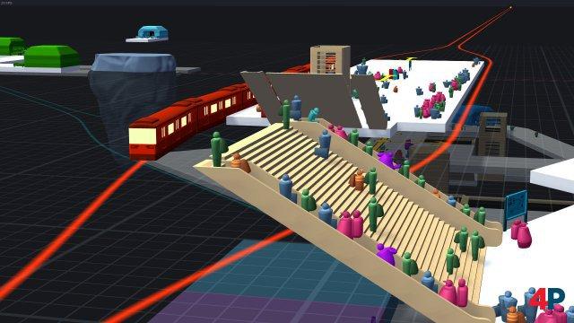 Screenshot - STATIONflow (PC)