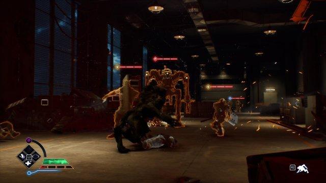 Screenshot - Werewolf: The Apocalypse - Earthblood (PlayStation5) 92633969