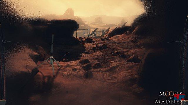 Screenshot - Moons of Madness (PC) 92550638