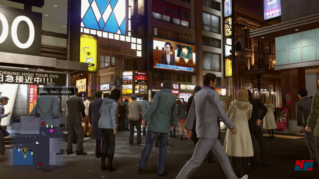 Screenshot - Yakuza Kiwami 2 (PC) 92586924