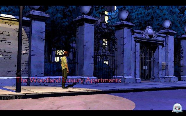 Screenshot - The Wolf Among Us - Episode 1: Faith (360) 92470632