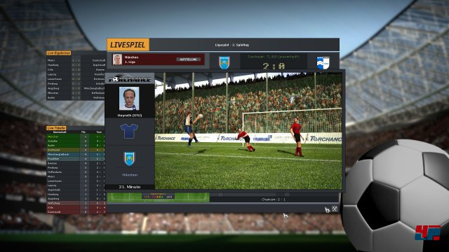 Screenshot - Torchance 2017 (PC) 92539800