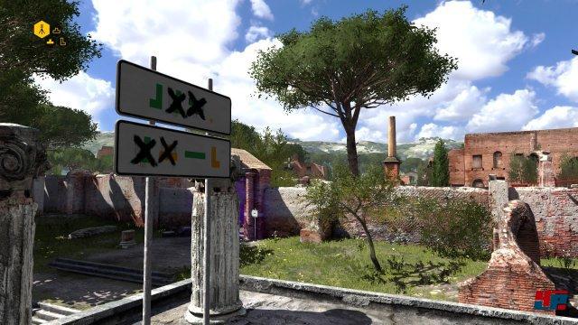 Screenshot - The Talos Principle (PlayStation4) 92514930
