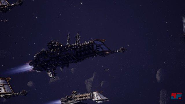 Screenshot - Battlefleet Gothic: Armada (PC) 92525710