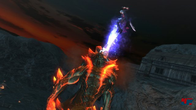 Screenshot - Devil May Cry 4 (PlayStation4) 92504964