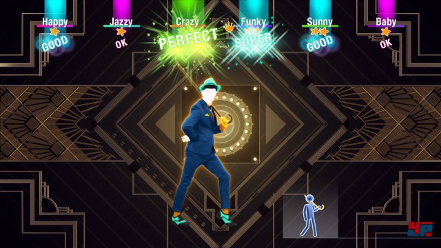 Screenshot - Just Dance 2019 (PS4)