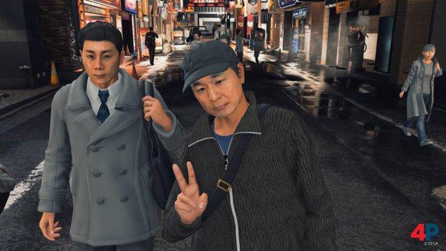 Screenshot - Judgment (PlayStation4Pro) 92590935