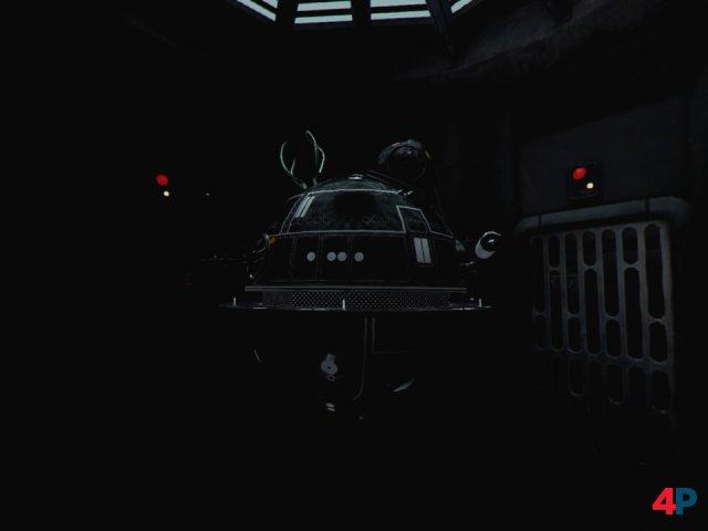 Screenshot - Vader Immortal: Eine Star Wars VR-Serie - Episode 1 (PlayStationVR,VirtualReality)