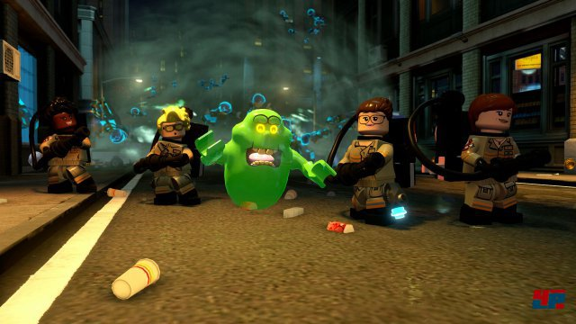 Screenshot - Lego Dimensions: Ghostbusters (360) 92534614